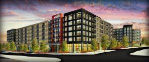 Foulger-Pratt Advances on East Village Project in North Bethesda