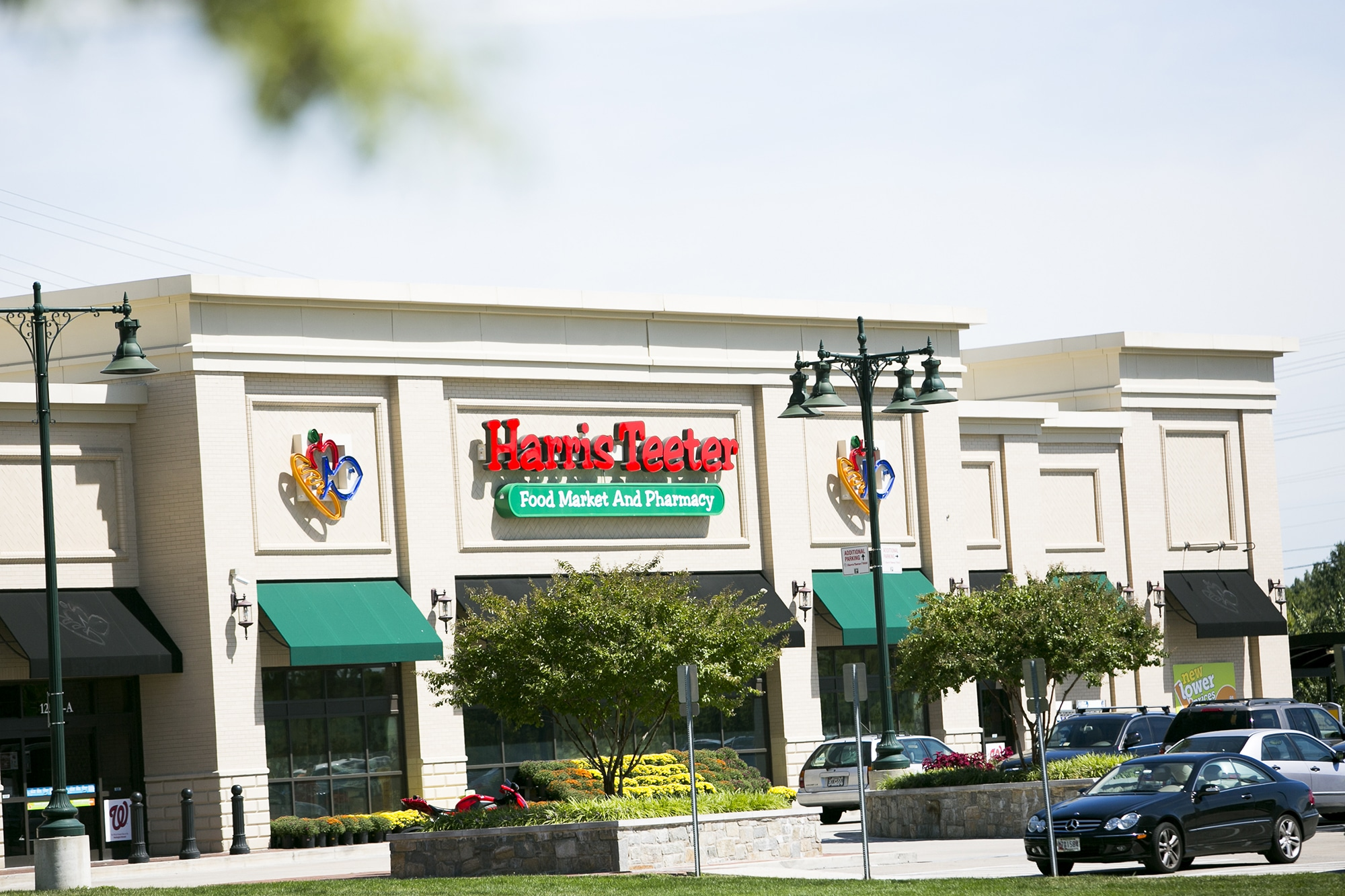 Park Potomac Retail